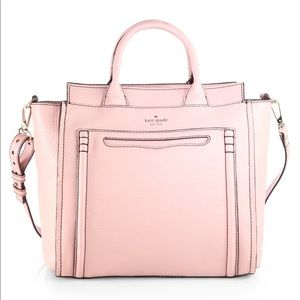 Kate Spade Claremont Drive Marcella Tote - Pink